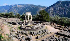 INBOUND TOURISM,ARCHAEOLOGICAL TOURS