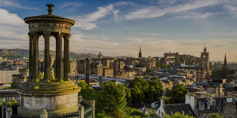 Αποτέλεσμα εικόνας για Εδιμβούργο, Σκωτία