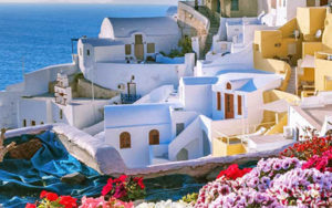 The Best Times of Greece