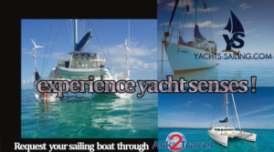 The Best Times of Yachts- Sailing