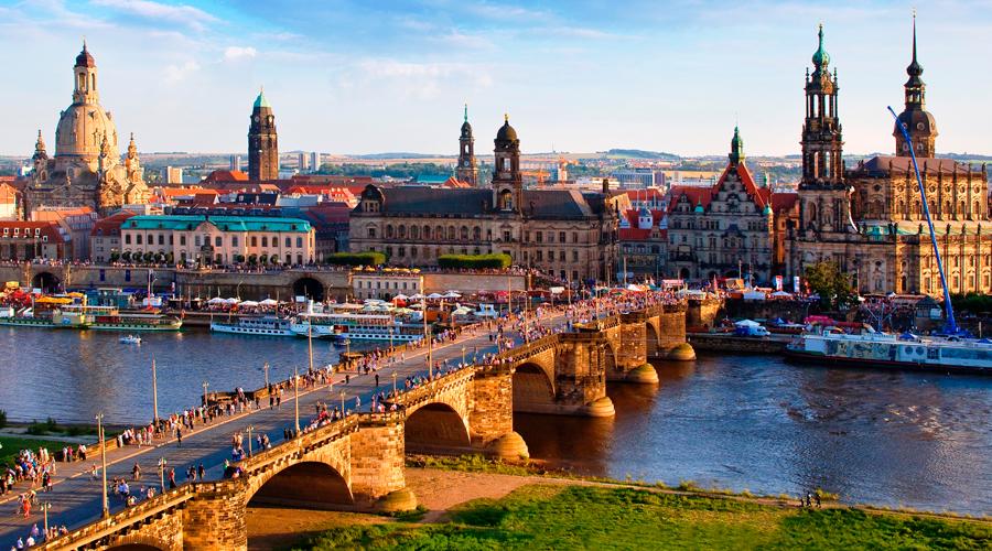 Πάσχα 2019- Πράγα, Δρέσδη, Βερολίνο – Ask2travel